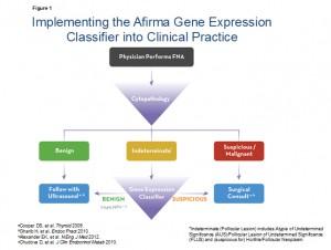 Afirma Gene Expression - Dr. Iris Yaish
