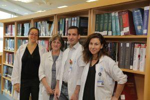 """""""מבט"""" - מרכז חדש וייחודי לבריאות וטיפול בטרנסג'נדרים, פועל בבית החולים איכילוב."""